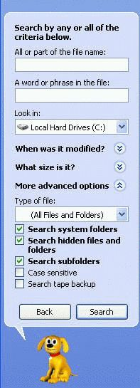 Where are my Outlook Files?