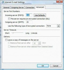 How To Create A New Outlook 2007 Or 2010 Profile Outlook