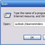 How to use Outlook's Command line switches