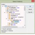 Folder paths