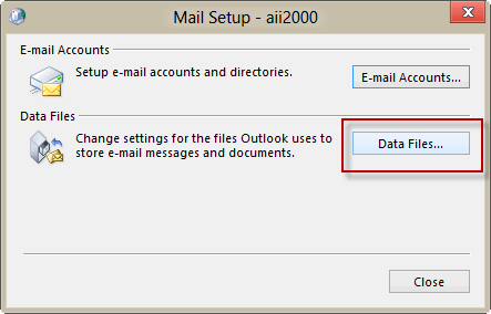 how to open an existing hotmail email account